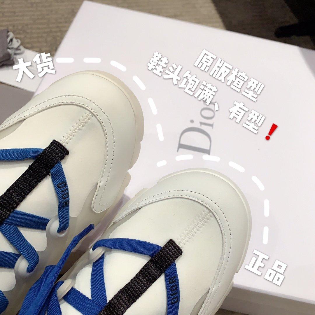 Dior超级火爆的老爹鞋明星同款(图4)