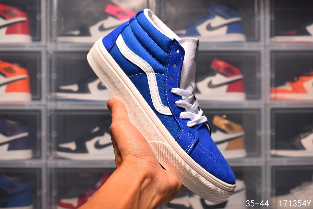 万斯Vans Off The Wall经典时尚板鞋!Size:35-44ID:171354Y