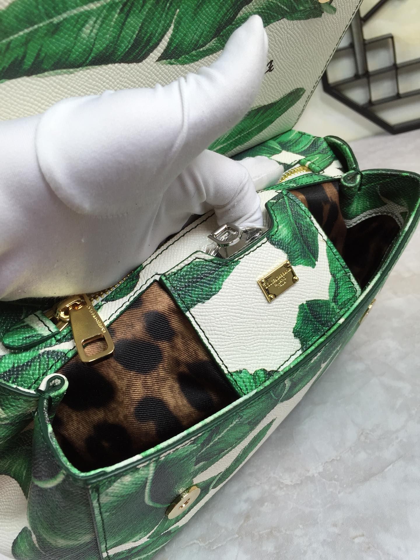 .Dolce&Gabbana杜嘉班纳
