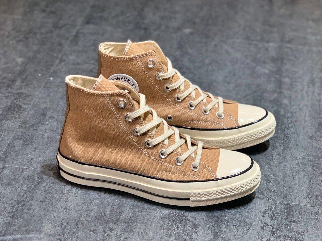 Converse Chuck 70s 柚木棕