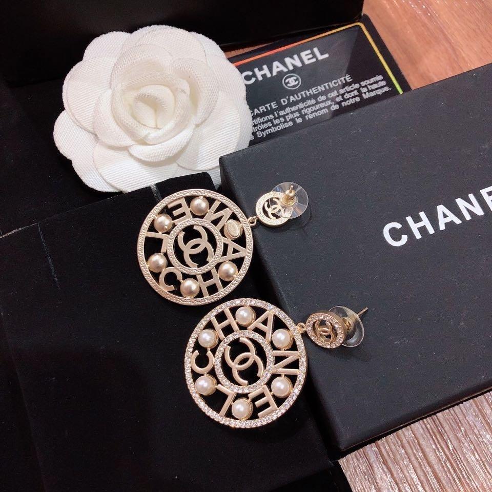Chanel小香2020新款上市双c