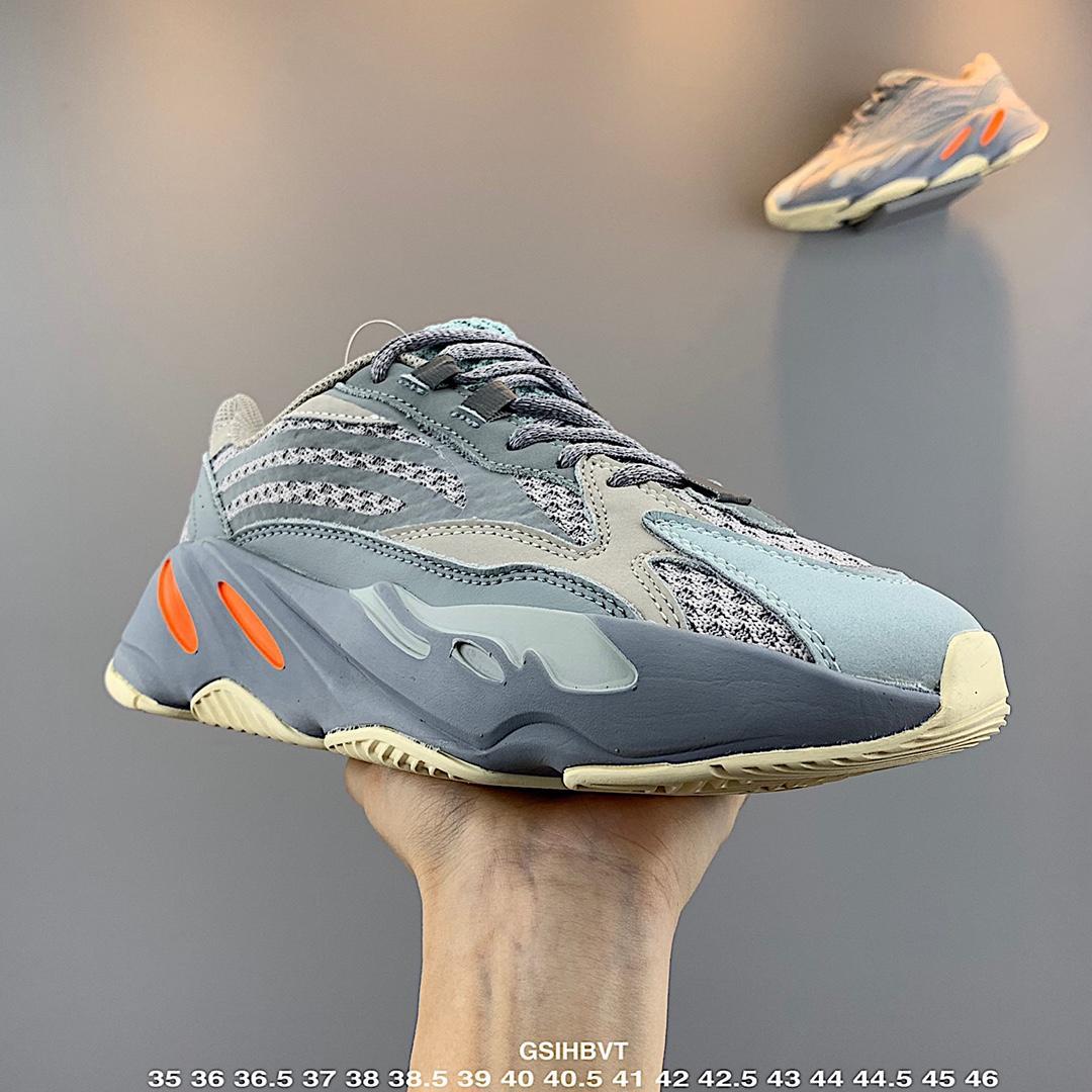 高仿阿迪达斯Yeezy Boost 700 V2鞋 高仿阿迪去哪买?