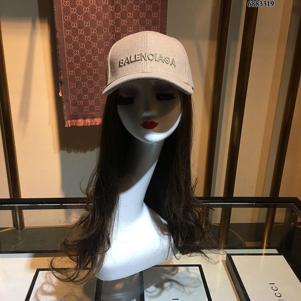 毛呢料子Balenclaga巴黎世家
