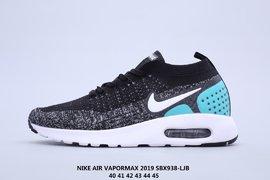 85S耐克 Nike Air Vapormax 2019 透气针织飞线 小气垫缓震跑步鞋404