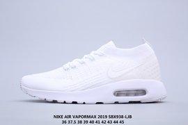 85S耐克 Nike Air Vapormax 2019 透气针织飞线 小气垫缓震跑步鞋364