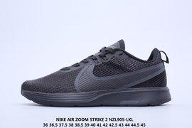 福利90BXZ耐克 Nike Zoom Strike 2 马拉松透气登月飞马跑鞋 内置气垫36 365 375 38 385 39 40 41 42 425 43 44 445 45公司级真标NZL905LK