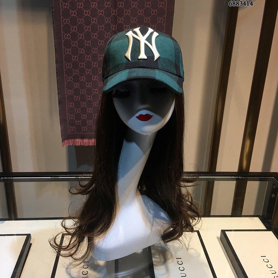 NY字母刺绣2019韩国最新款韩版N