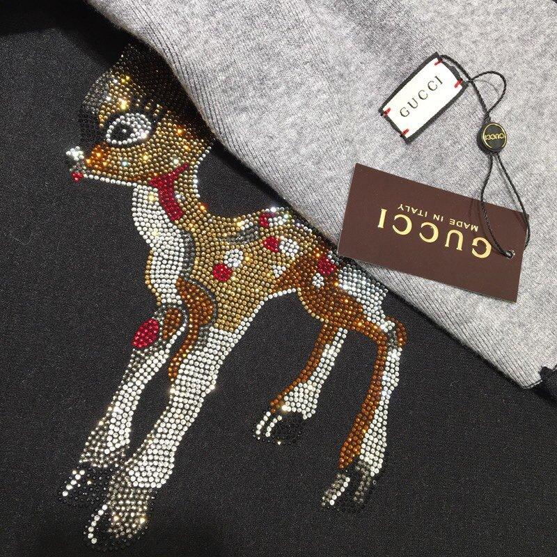 GUCCl古琦冬季新款披肩采用上等羊