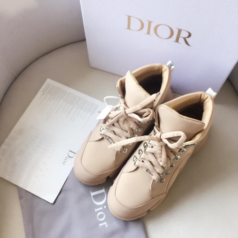 Dior迪奥2019秋冬走秀款新款系