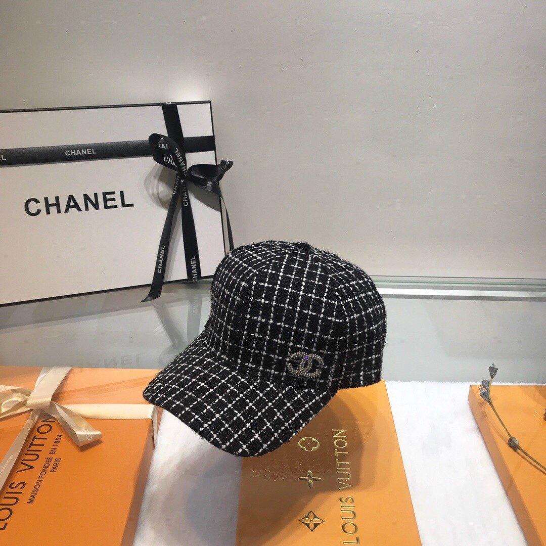 CHANEL香奈儿2019新款专柜线