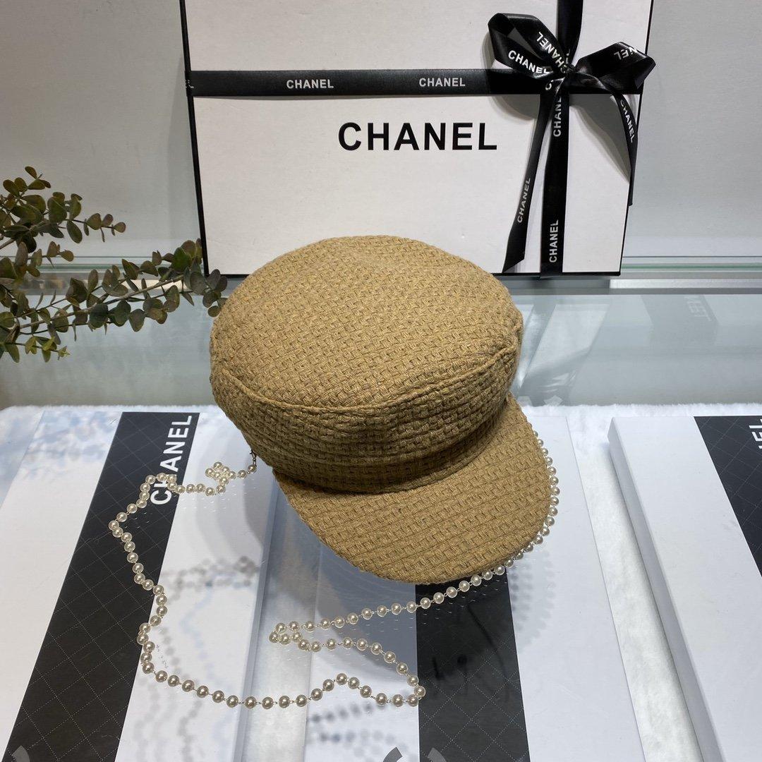 CHANEL香奈儿2019新款针织链