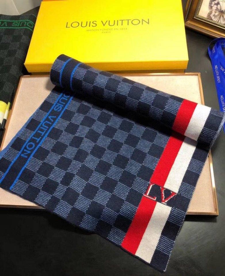 LV男士羊毛针织超级有分量任何男士都
