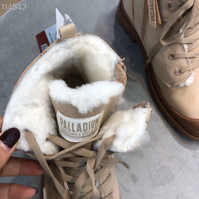 PALLDIUM帕拉丁原版开发独家鞋