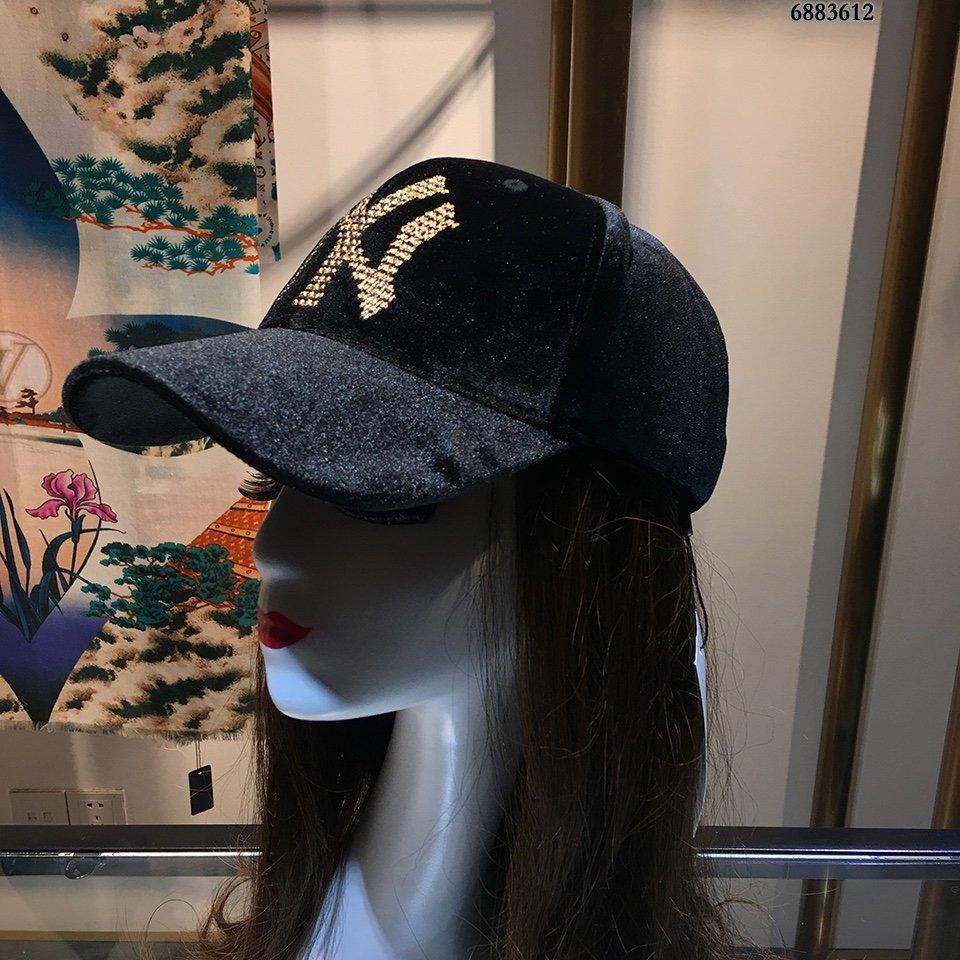 代购级别专柜品质潮流爆款MLB棒球帽