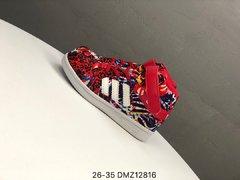 价格80阿迪达斯 ADIDAS ZX FLYX EL I 三叶草 新款儿童高帮时尚休闲童鞋 货号DMZ1281
