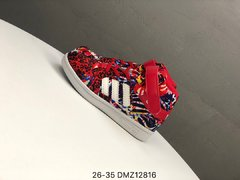 集图价格80阿迪达斯 ADIDAS ZX FLYX EL I 三叶草 新款儿童高帮时尚休闲童鞋 货号DMZ1281