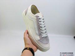 90万斯VANS新款Style 36 Decon SF 开口笑低帮男女鞋休闲滑板鞋YHSLQ9S