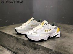 集图价格110真标半码Nike Air Monarch the M2K Tekno耐克旅游老爹鞋货号DMZ1282