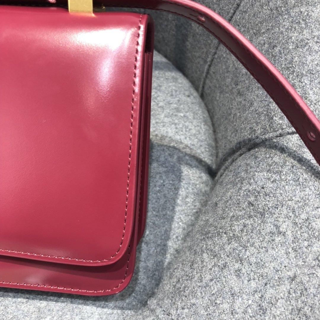 Bottega Veneta宝提嘉CLASSICMINI 专柜明星同款(图12)