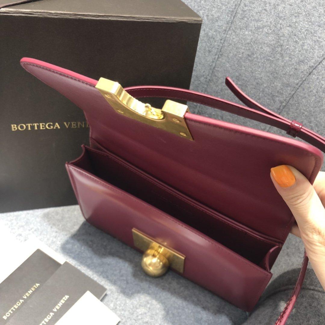 Bottega Veneta宝提嘉CLASSICMINI 专柜明星同款(图9)