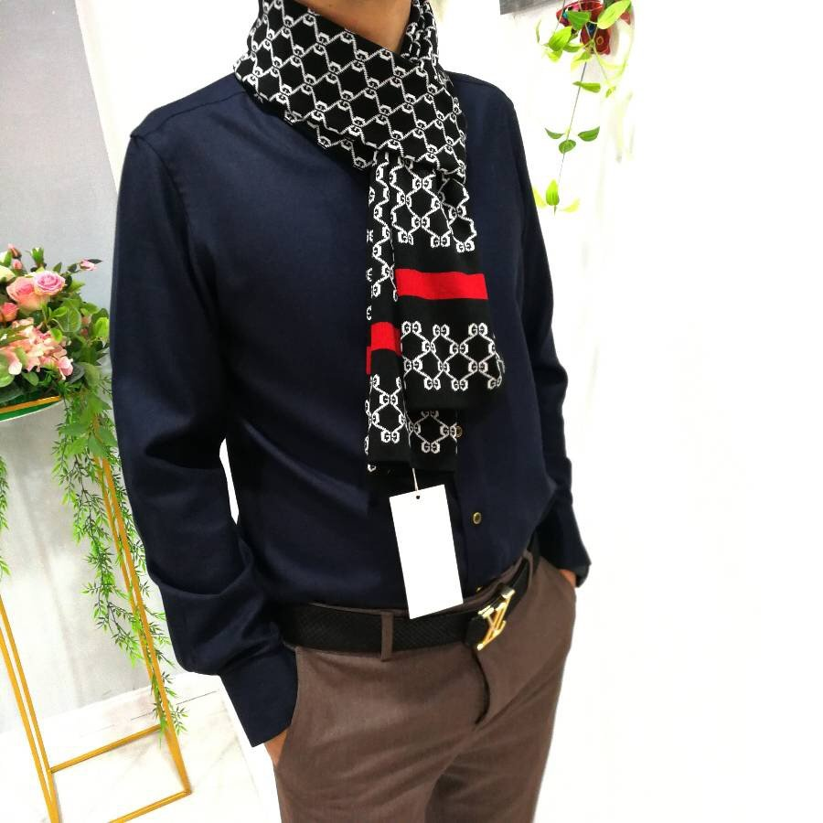 GUCCI古奇2019男士冬季精品上