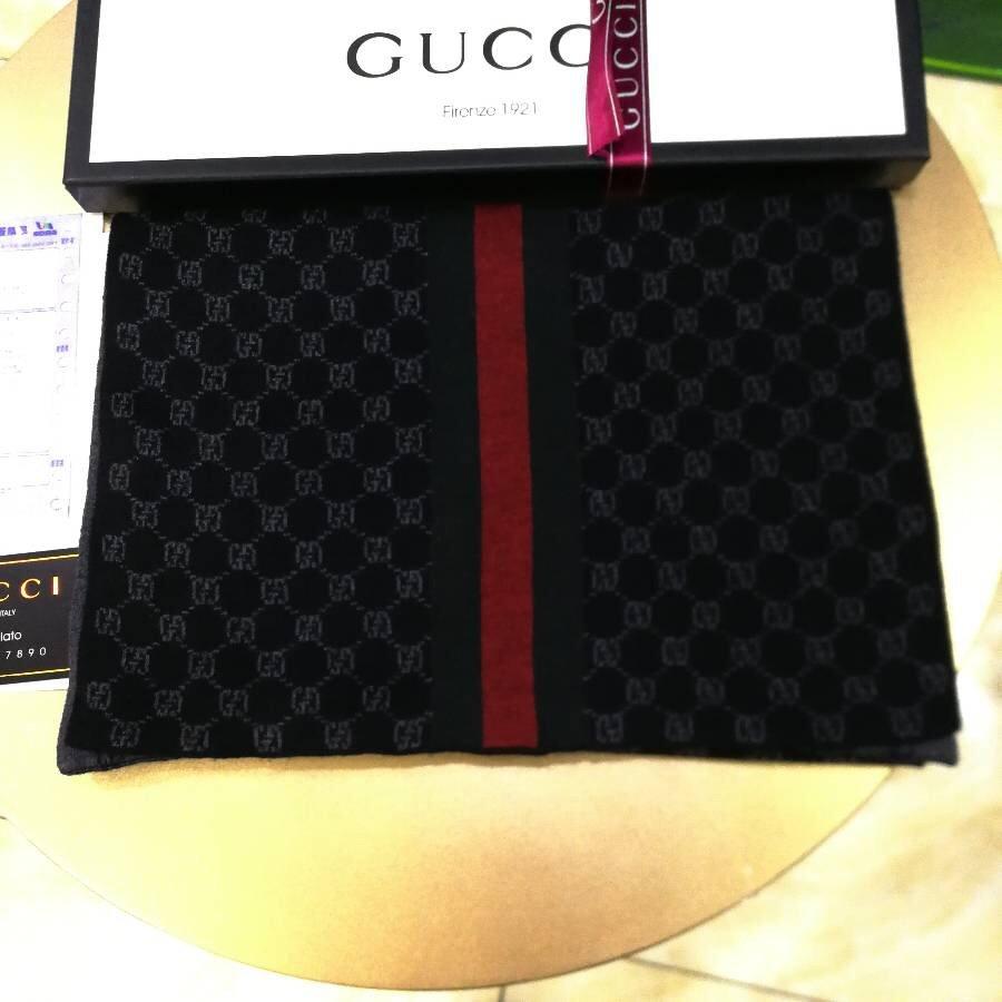 Gucci针织羊毛顶级男女通用款高尖