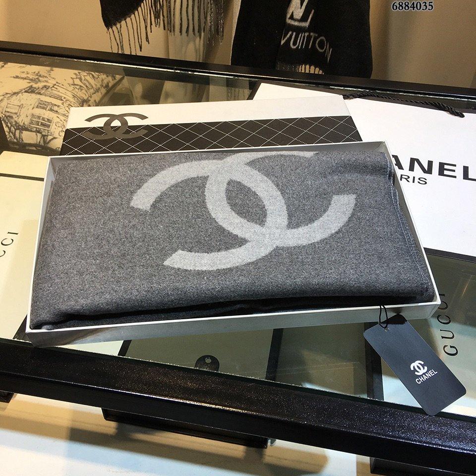 Chanel香奈儿著名的法国时尚消费
