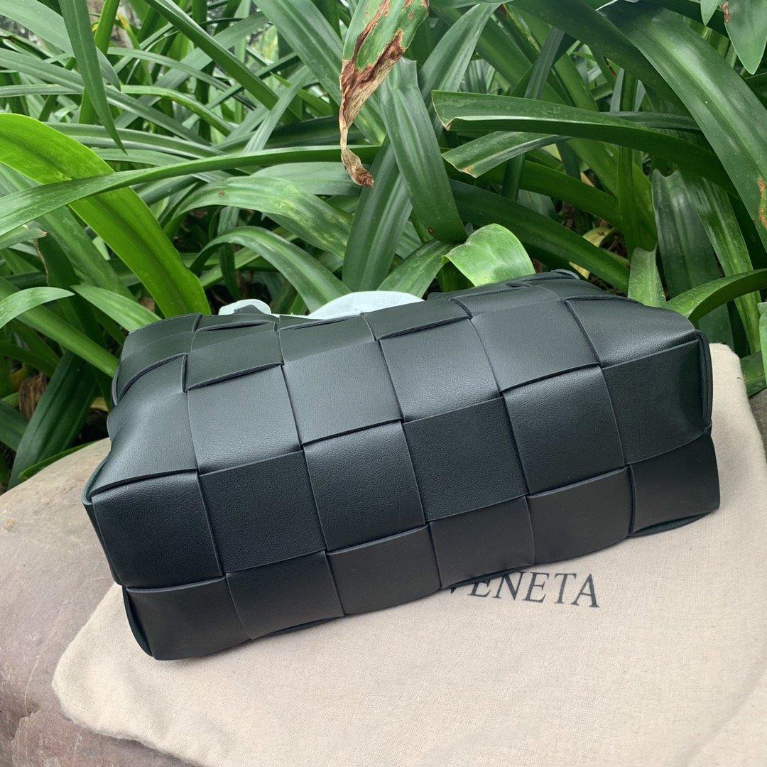 Bottega Veneta宝提嘉 手工编织手提包(图3)