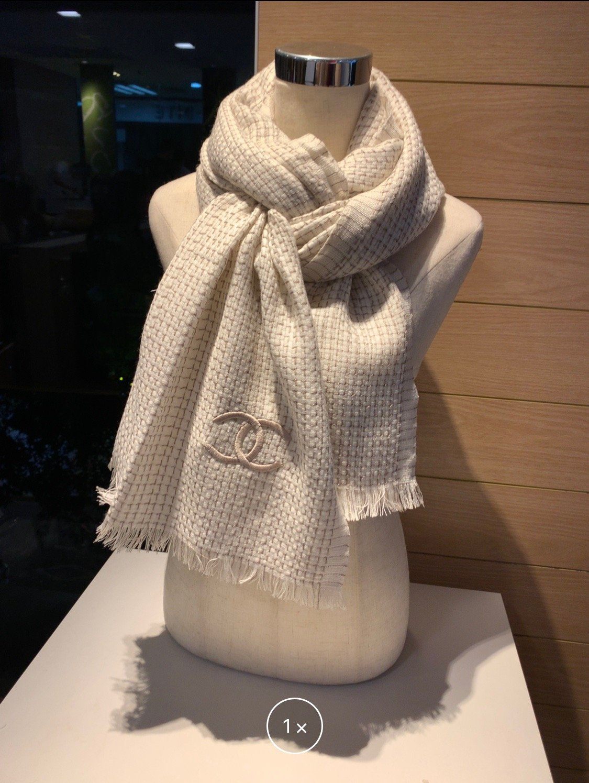 Chanel香奈儿专柜最新款!bin