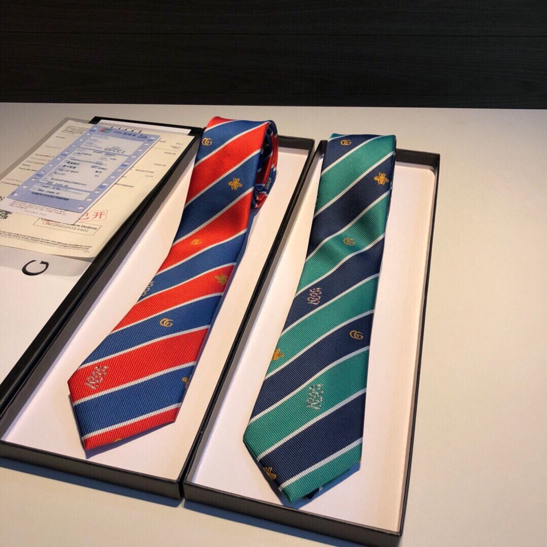 G家2019男士领带系列稀有展现精湛