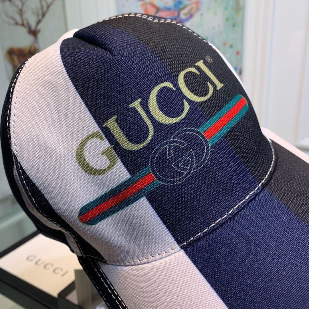 全色到货!Gucci古奇新款原单棒球