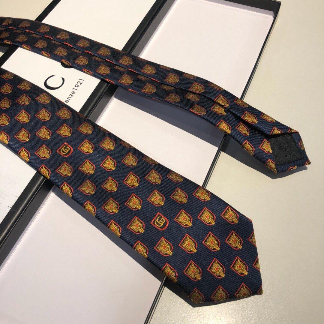 上新古奇家2019男士领带系列稀展现