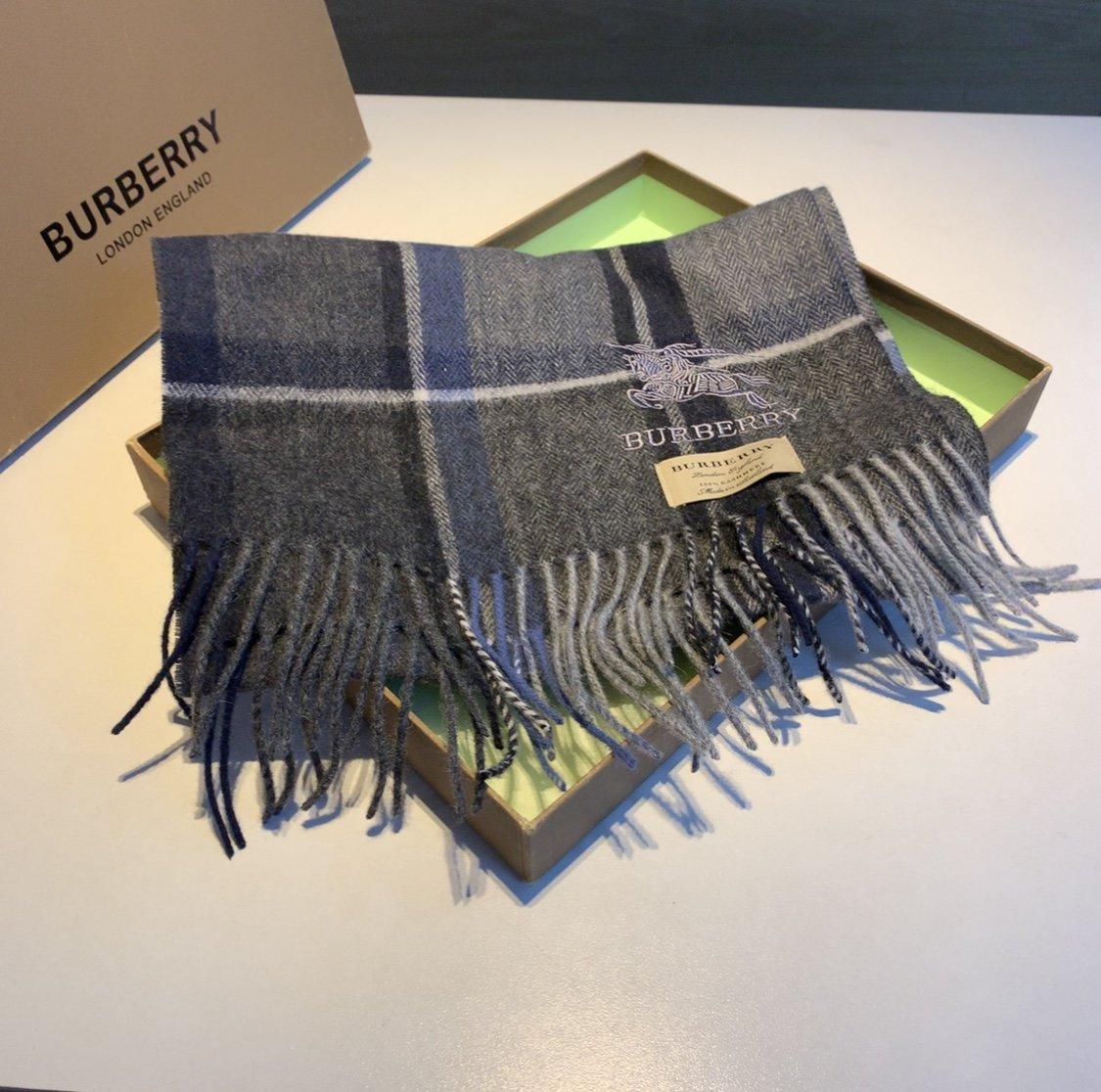 巴宝莉高品质进口羊绒围巾惊爆上架海外