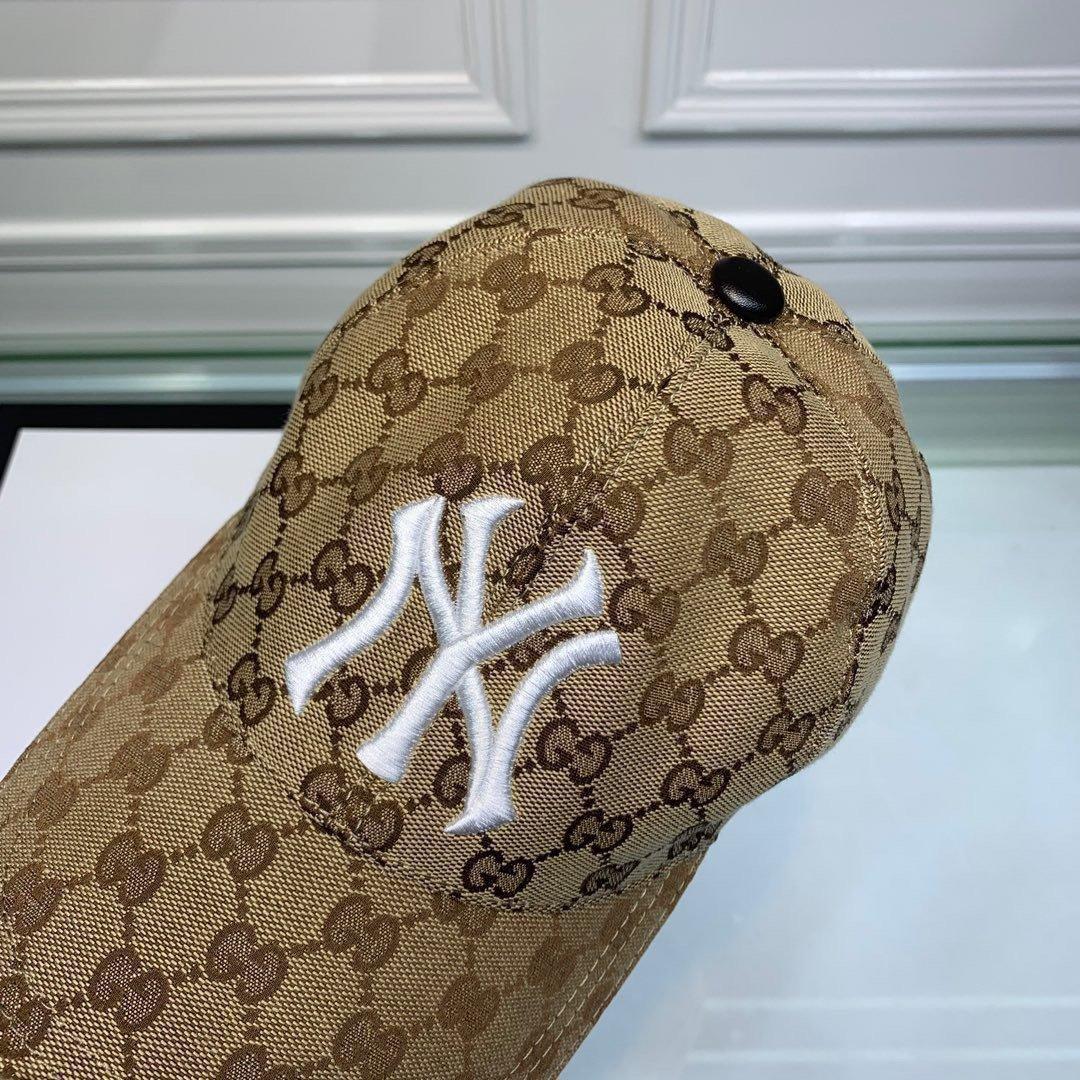 爆款新色到货NY&Gucci古奇合作