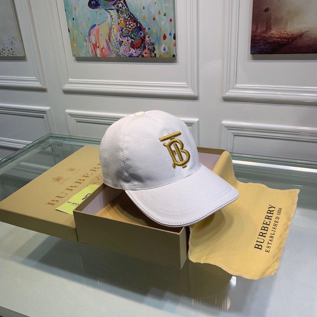 Burberry巴宝莉新款原单棒球帽