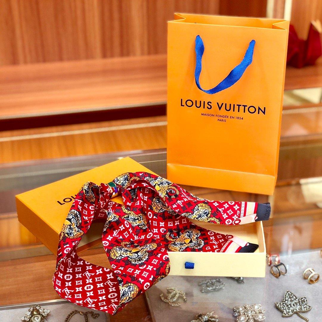 Louis Vuitton Lv 2019年新款丝巾(图8)