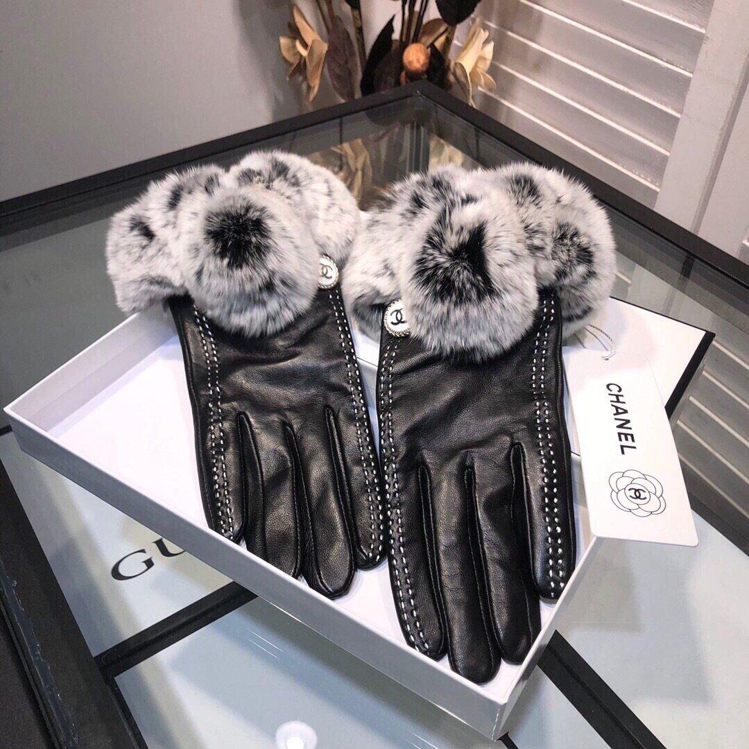 配包装Chanel香奈儿2019秋冬