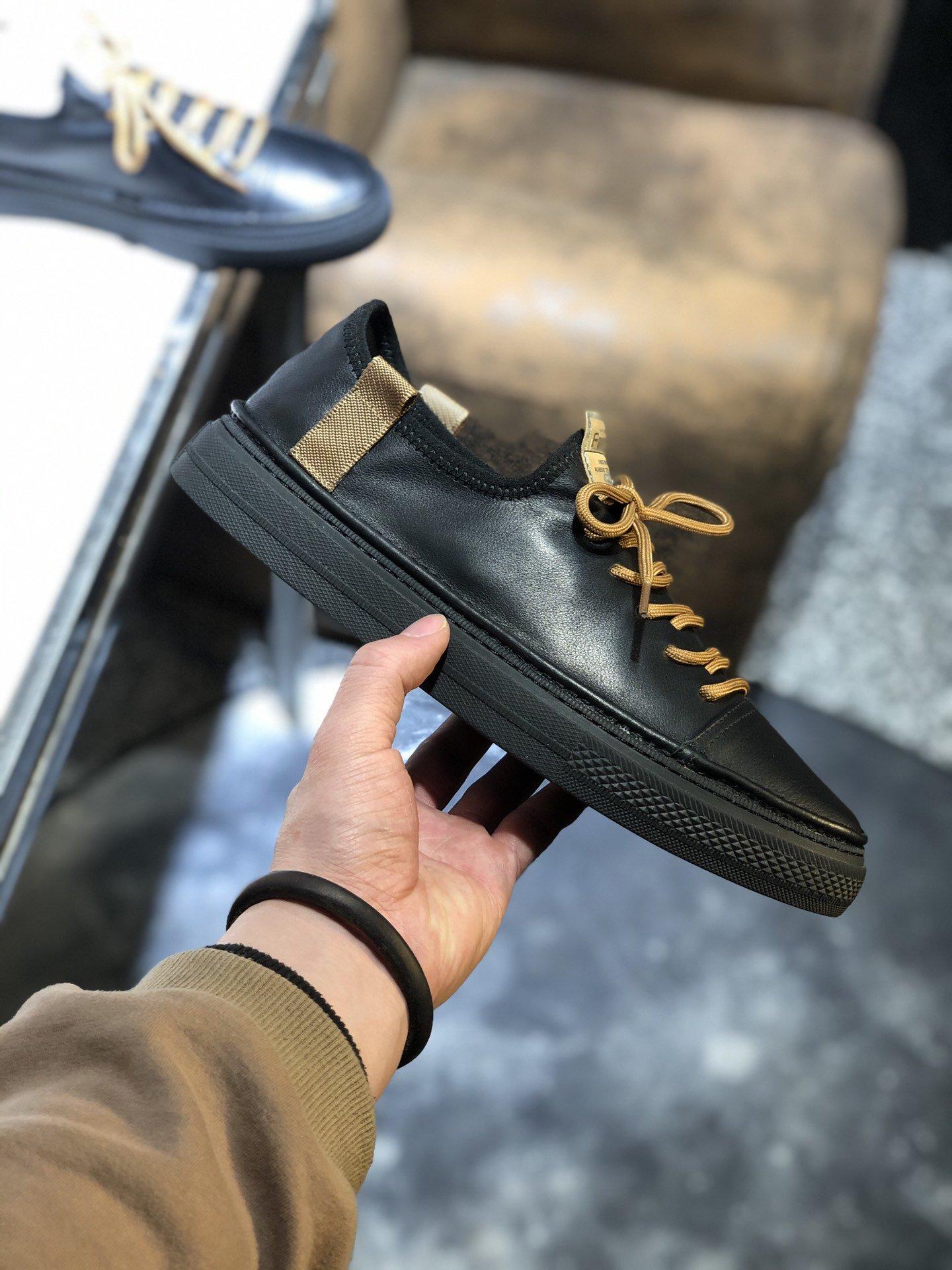 男士最新款系列休闲鞋!官网11打造鞋