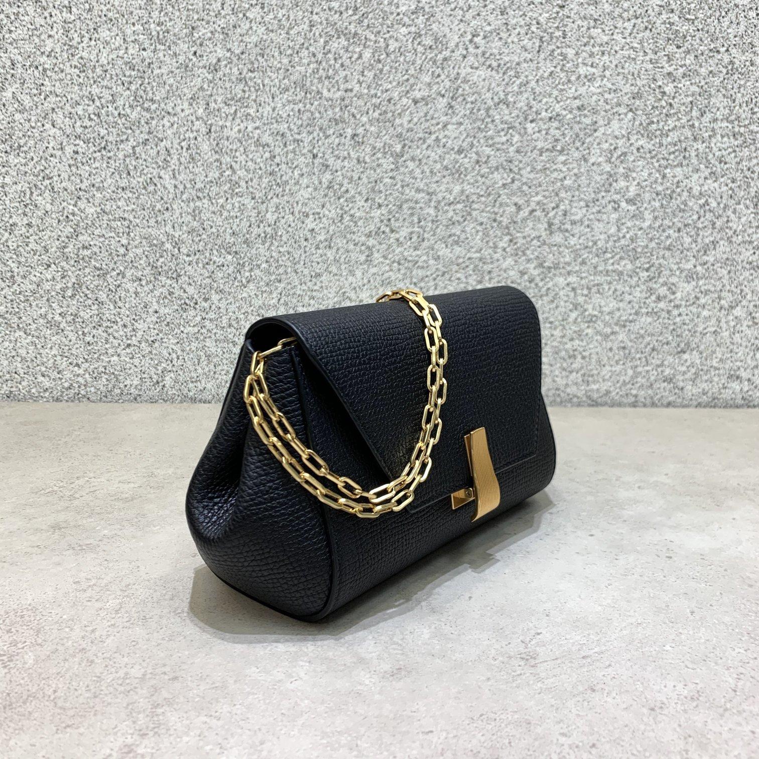 BV Angle bag 新款mini Bottega Venetaangle bag系列(图7)
