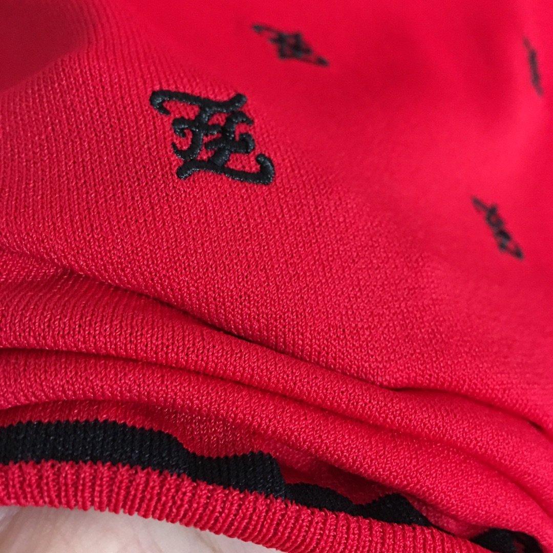 Fendi新款满身双F刺绣字母圆领短