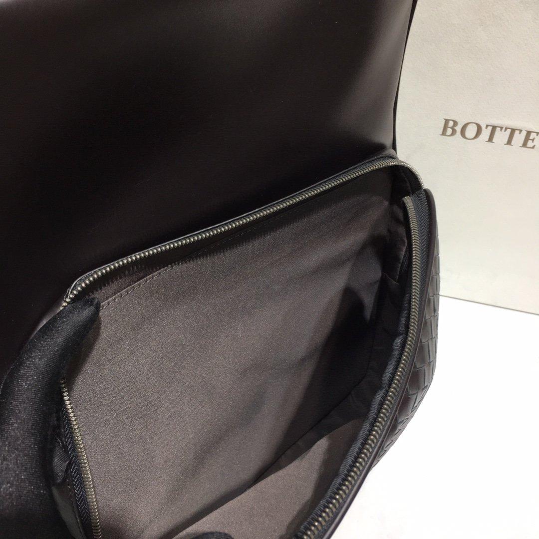 Bottega Veneta宝提嘉新款双肩背包(图7)