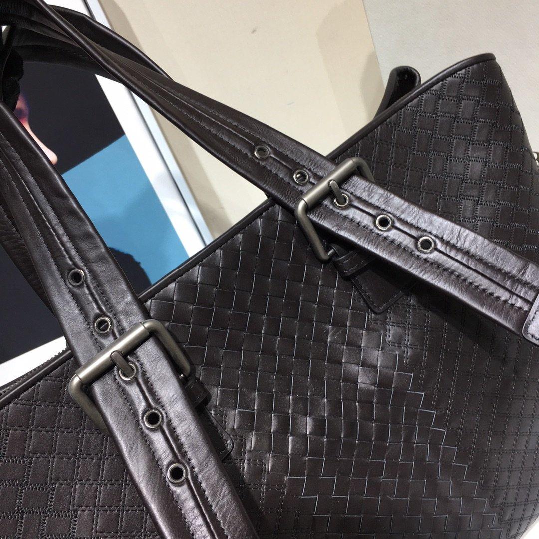 Bottega Veneta宝提嘉新款BV购物袋(图6)
