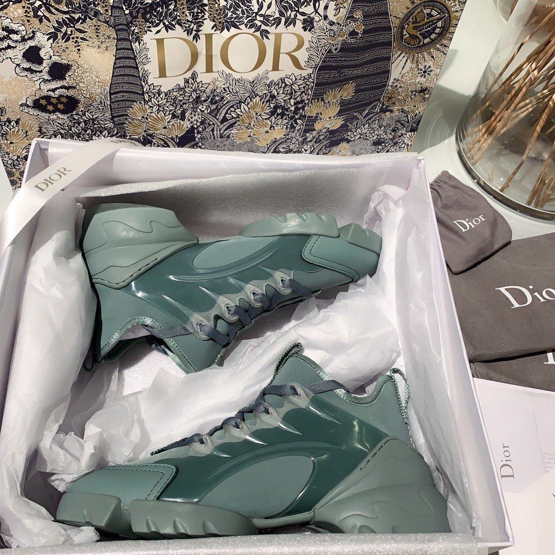 Dior超级火爆的老爹鞋(图4)