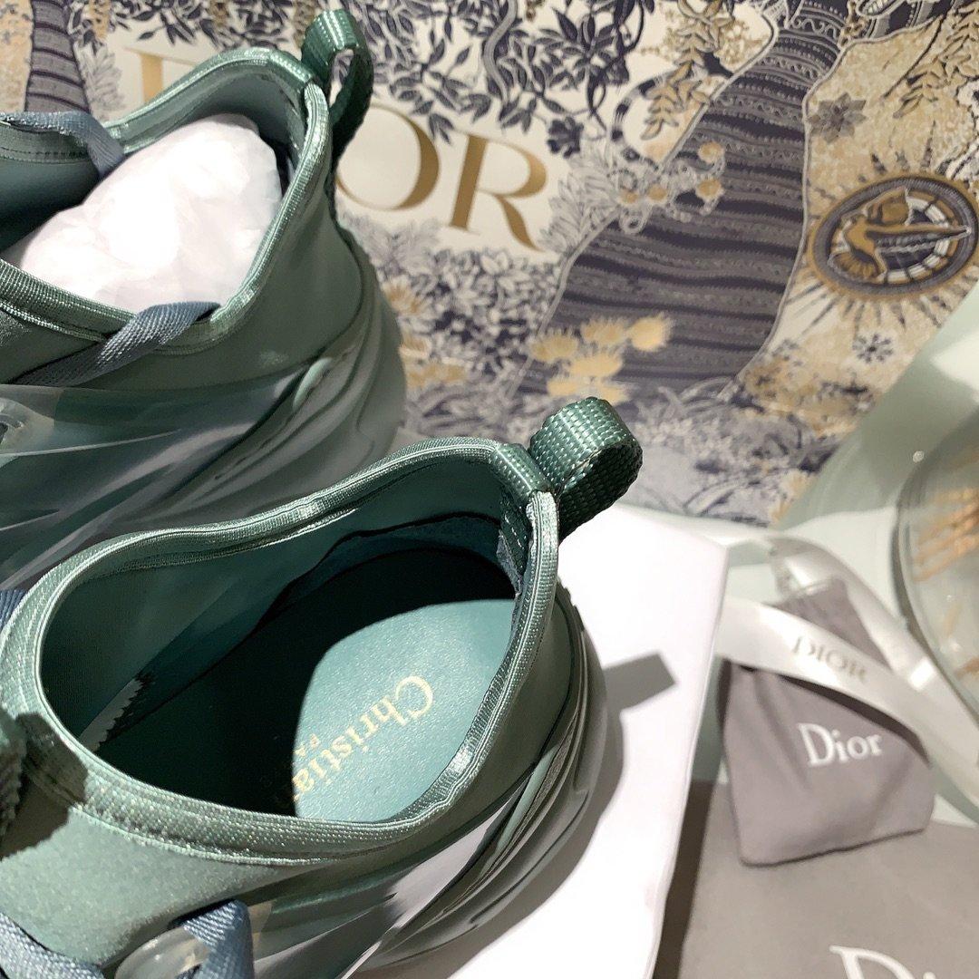 Dior超级火爆的老爹鞋(图6)