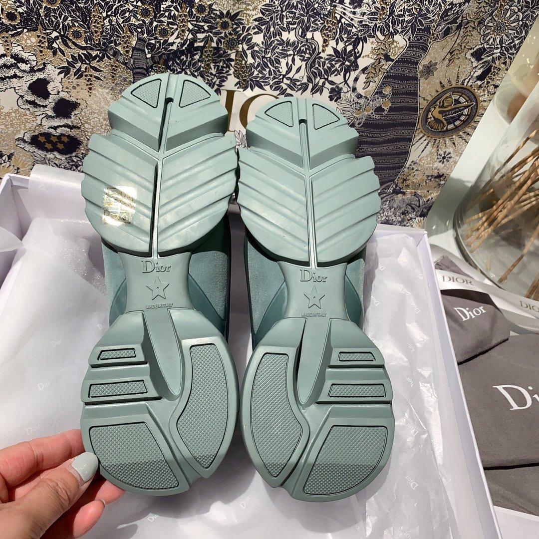 Dior超级火爆的老爹鞋(图8)