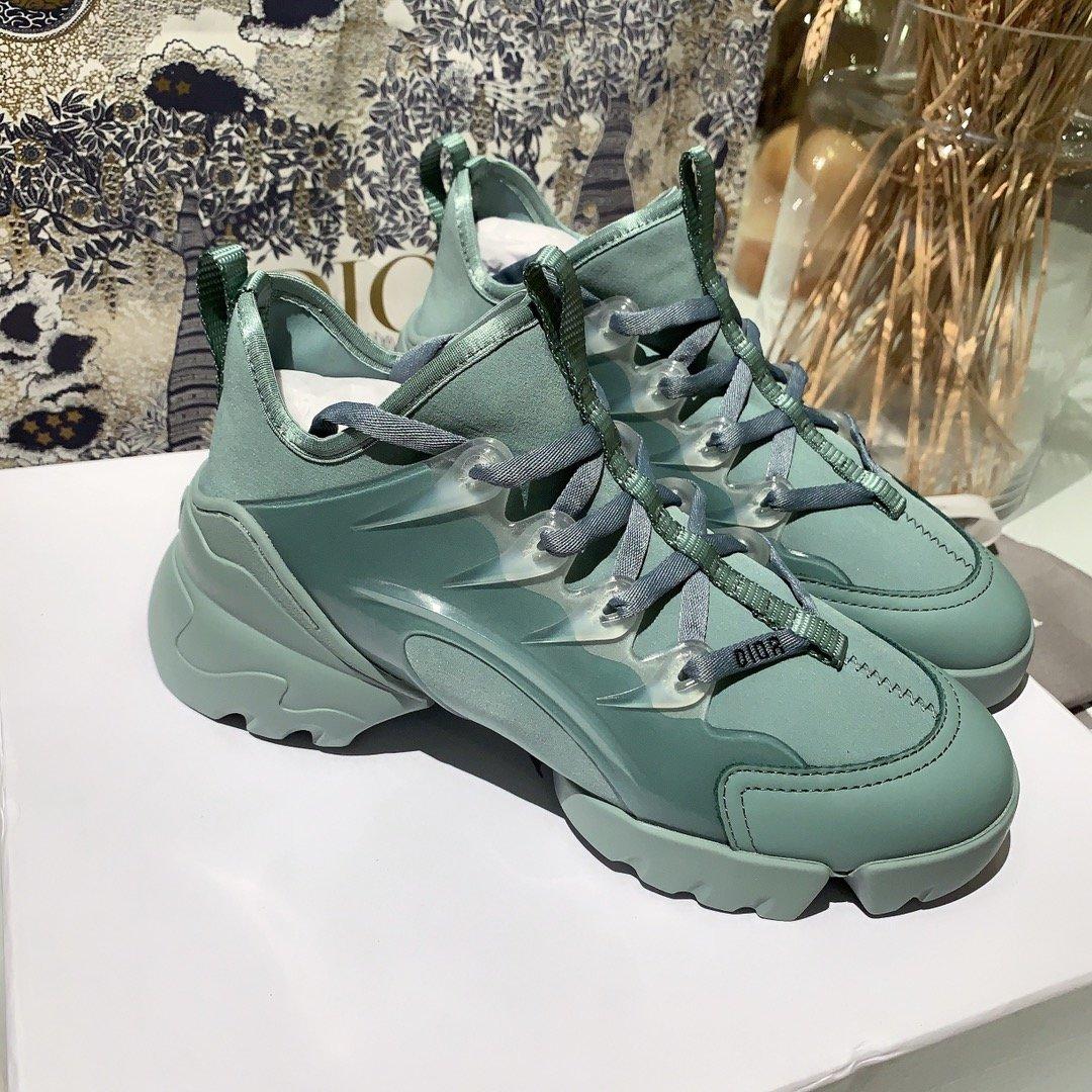 Dior超级火爆的老爹鞋(图2)