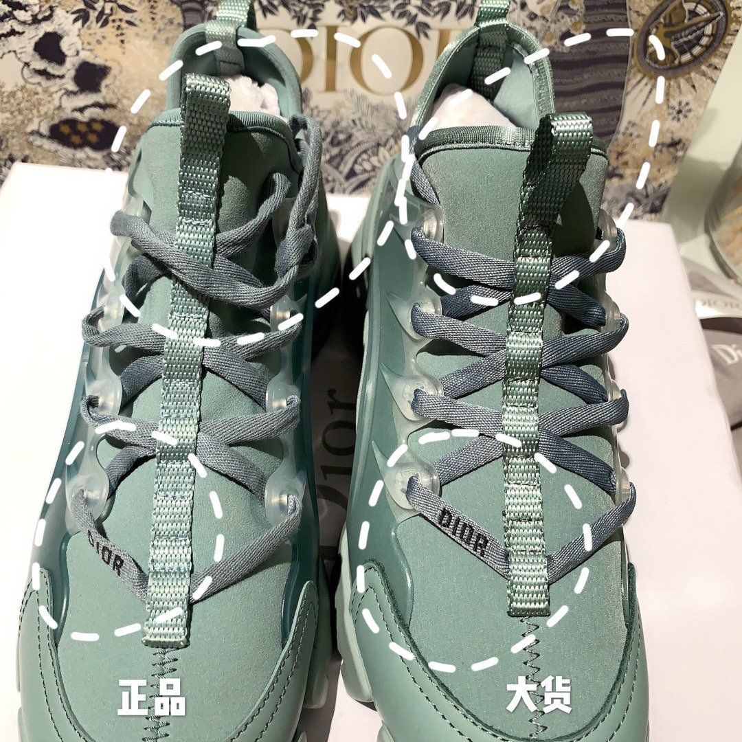 Dior专柜同款 超级火爆的老爹鞋(图5)