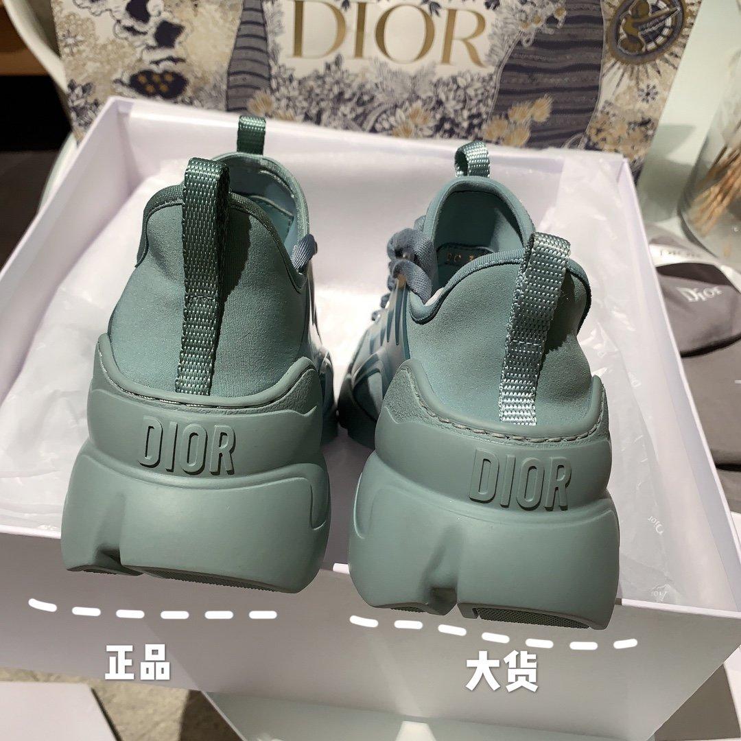 Dior专柜同款 超级火爆的老爹鞋(图6)