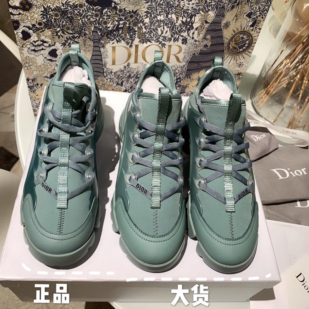 Dior专柜同款 超级火爆的老爹鞋(图4)