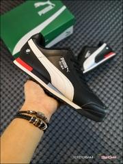 100Puma彪马板鞋RomaBasket宝马经典潮品板鞋运动鞋109270HS